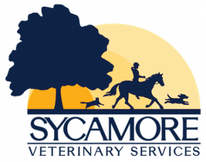 Sycamore Veterinary Services Logo
